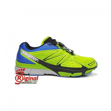 Salomon / X Scream 3D