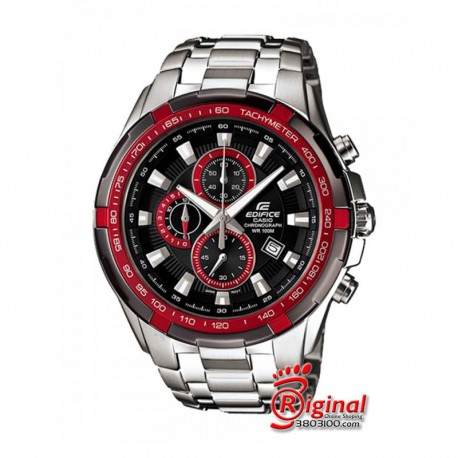 Casio / Edifice / EF-539D-1A4VUDF